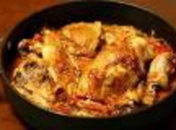 Polla Alla Caccatoria Recipe