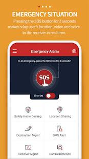 Download Smart Emergency Alarm - User For PC Windows and Mac apk screenshot 5