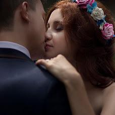 Wedding photographer Katerina Strogaya (StrogayaK). Photo of 10.08.2015
