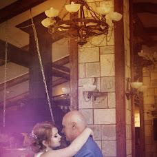 Wedding photographer Elena Peresypkina (Elenfoto). Photo of 09.09.2015