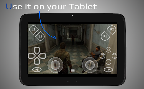 PSPlay: Unlimited PS4 Remote Play For Android [Paid, MOD] 9