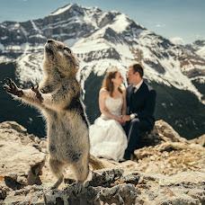 Wedding photographer Dorota Karpowicz (karpowicz). Photo of 31.05.2017