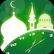Prayer Times : Ramadan 2018 & Qibla Direction
