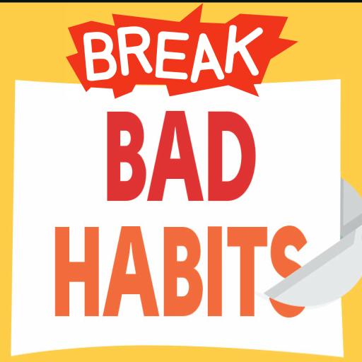 Break Bad Habits Now! Android APK Download Free By Nicholas Gabriel