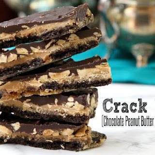 Crack Bars Recipe