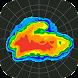 MyRadar気象レーダー