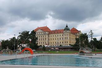 Photo: Bazén Znojmo