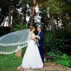 Wedding photographer Dariya Izotova (DariyaIzotova). Photo of 01.08.2017
