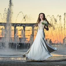 Wedding photographer Aleksey Suvorov (Alex-S). Photo of 24.09.2017