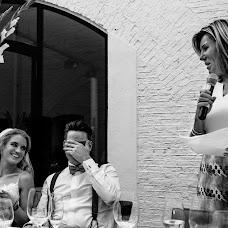 Huwelijksfotograaf Leonard Walpot (leonardwalpot). Foto van 03.12.2018