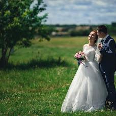 Wedding photographer Aleksandra Pozhar (firephoto). Photo of 02.08.2017