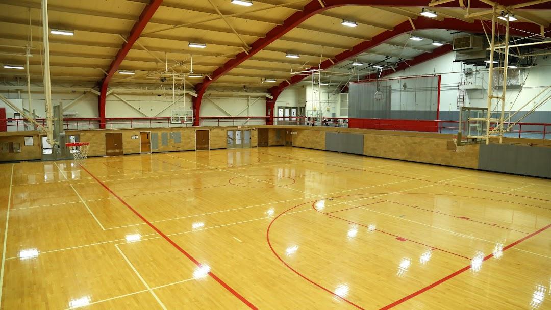 Wooden Badminton Court Manufacturers