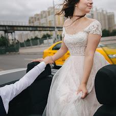 Wedding photographer Yuliya Mi (Miki). Photo of 18.08.2017