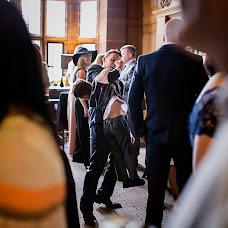 Wedding photographer Matthew Grainger (matthewgrainger). Photo of 07.04.2017