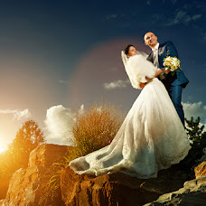 Wedding photographer Aleksey Pacyuk (AlekseyPatsyuk). Photo of 19.02.2015