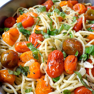 Vegan Tomato Basil Pasta Recipes