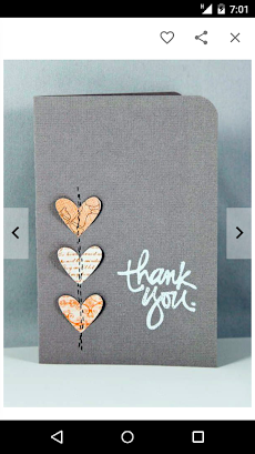 Handmade Greeting Cardsのおすすめ画像4