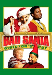 Bad Santa - The Directors Cut