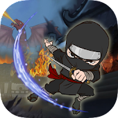 Ninja Legend - Rescue Mission!