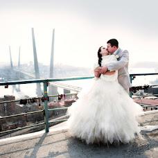 Wedding photographer Viktoriya Snegireva (Toryfoto). Photo of 19.02.2014