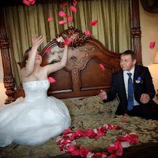 Wedding photographer Natalya Kashina (Adriatika). Photo of 05.10.2013