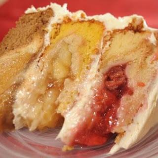 Cherpumple Cake.