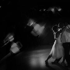Wedding photographer Nestor Ponce (ponce). Photo of 10.10.2017