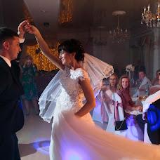 Wedding photographer Nikita Siyalov (siyalov). Photo of 25.10.2018