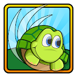 turtle tumble Icon