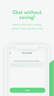 Whats web - Clonapp for WhatsApp Story Saver, wapp Screenshot