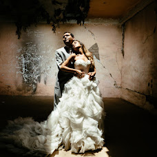 Fotógrafo de bodas Lucho Palacios (luchopalacios). Foto del 01.04.2016