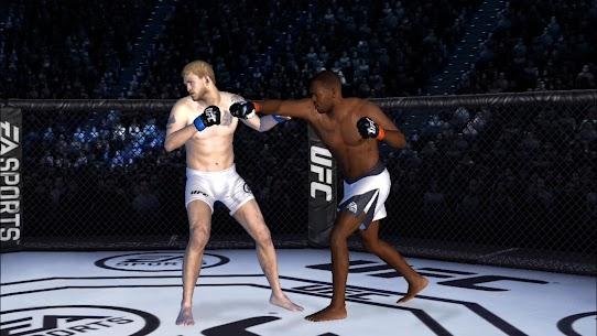 EA SPORTS UFC Mod Apk 1.9.3786573 6