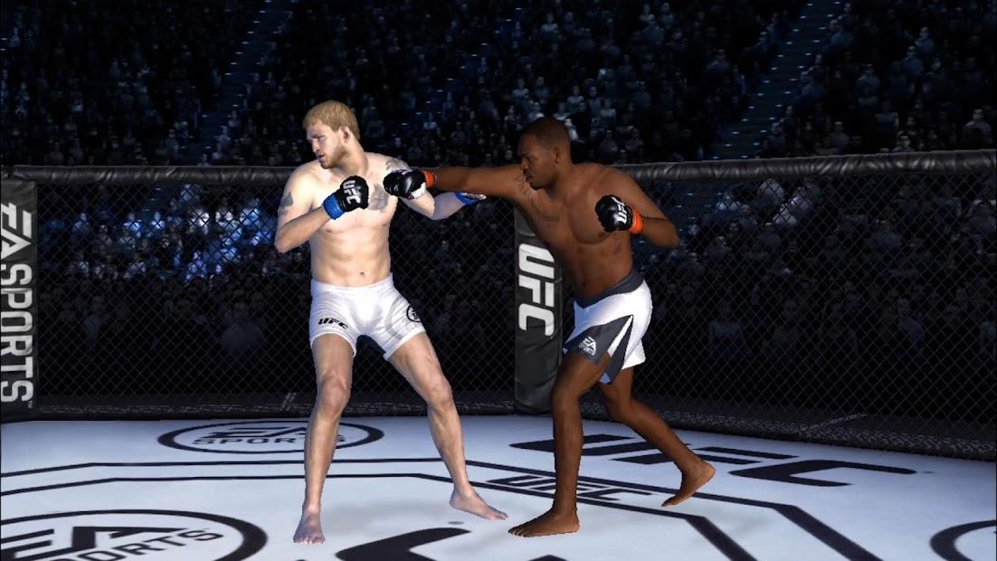 EA SPORTS UFC® screenshot 5