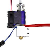 E3D Volcano Hotend Kit - 3.00mm Direct (24v)