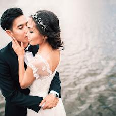 Wedding photographer Evgeniy Danilov (EDanilov). Photo of 29.07.2015