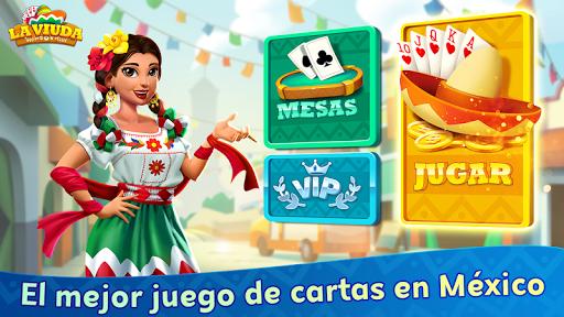 La Viuda ZingPlay: El mejor Juego de cartas Online screenshots 17