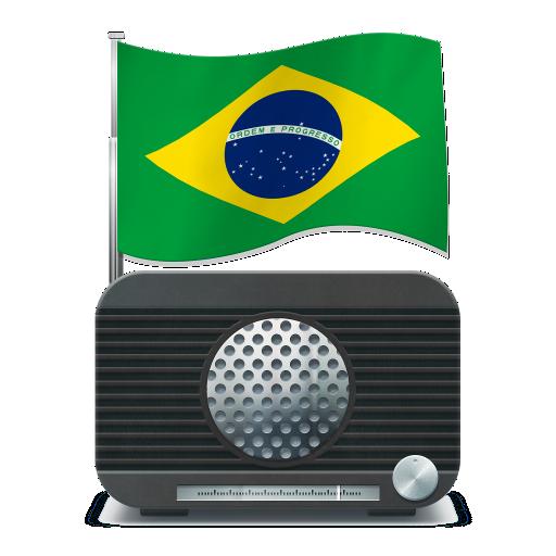 Radio FM- Radios Online Brasil for PC