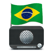 Radio Brazil - Internet Radio, FM Radio, AM Radio