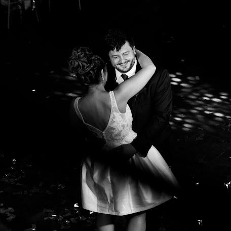 Fotógrafo de bodas Cristian Bustos (CristianBusto). Foto del 26.02.2018