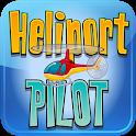 Heliport Pilot icon