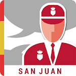 AlertCops San Juan Icon