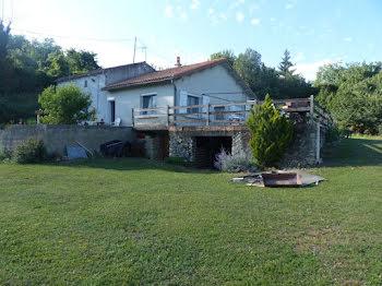 maison à Availles-Thouarsais (79)