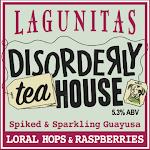 Lagunitas Disorderly Teahouse