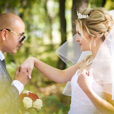 Wedding photographer Elena Molodzyanovskaya (molodaya). Photo of 10.09.2017