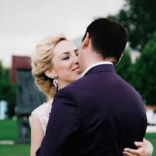 Wedding photographer Aleksandra Epifanova (SallyPhoto). Photo of 16.08.2017