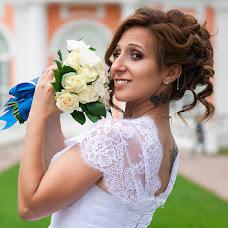 Wedding photographer Nadezhda Vilkova (Arttema). Photo of 15.08.2016