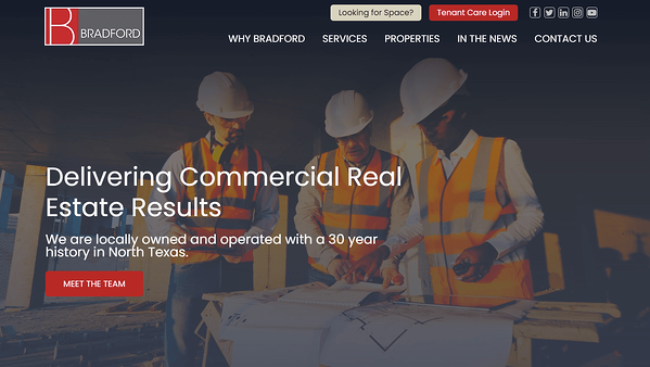 Bradford Commercial Real Estate Services