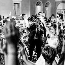 Vestuvių fotografas Carmelo Ucchino (carmeloucchino). Nuotrauka 07.06.2019
