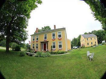 Royalsborough Inn at the Bagley House