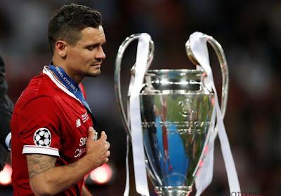 Liverpool ne récupérera pas Dejan Lovren avant trois semaines